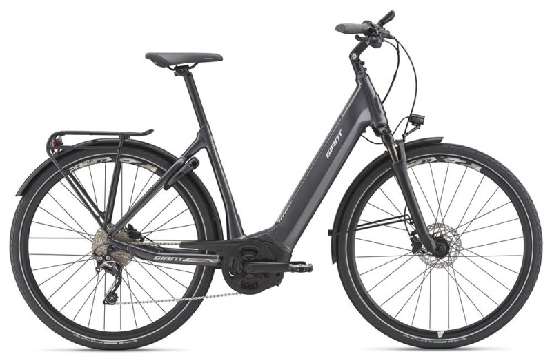 GIANT AnyTour E+ 1 LDS E-Bike