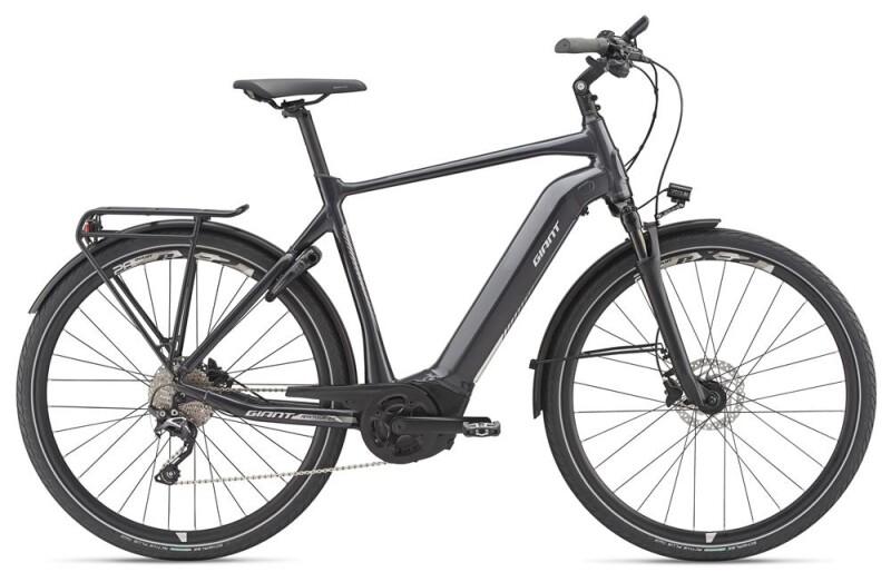 GIANT AnyTour E+ 1 GTS E-Bike