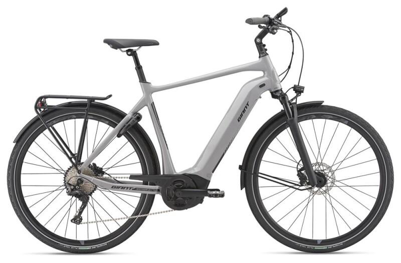GIANT AnyTour E+ 0 GTS E-Bike