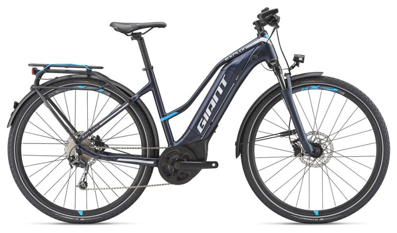 GIANT Explore E+ 2 STA E-Bike