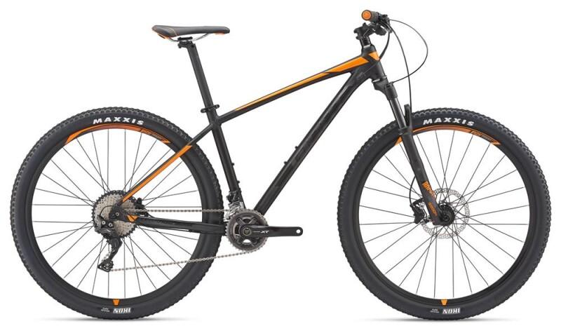 GIANT Terrago 2 Mountainbike