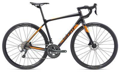GIANT - Contend SL 2 Disc
