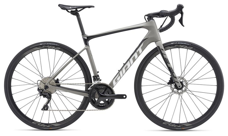 GIANT Defy Advanced 2 Rennrad