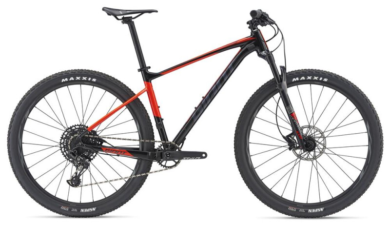 GIANT Fathom 29er Mountainbike