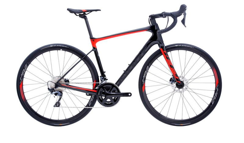 GIANT Defy Advanced 1 Rennrad