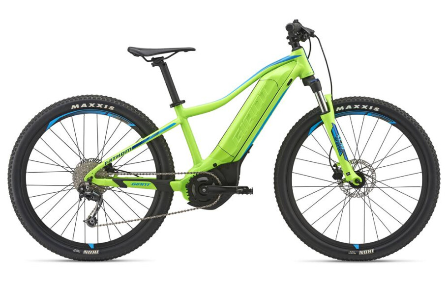 GIANT Fathom E+ Junior