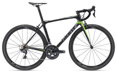 GIANT - TCR Advanced Pro 1