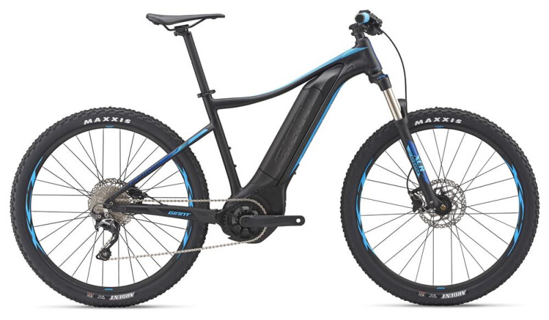 GIANT Fathom E+ 2 E-Bike