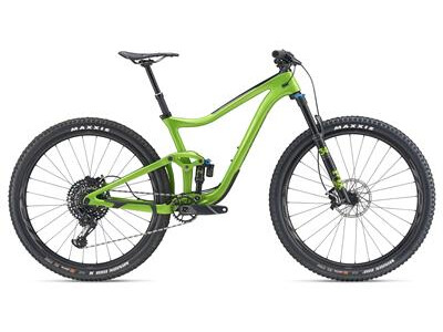GIANT Trance Advanced Pro 29er