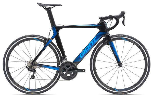 GIANT - Propel Advanced 2