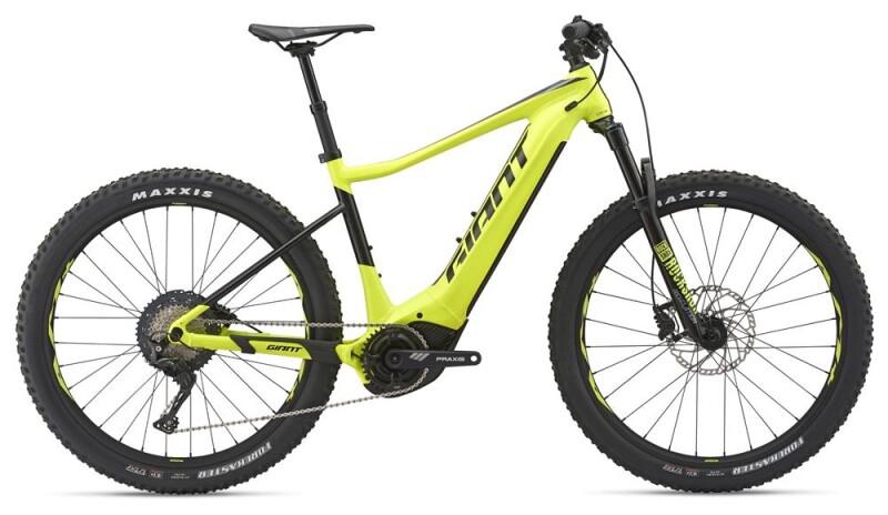 GIANT Fathom E+ 1 Pro E-Bike