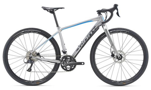 GIANT Toughroad SLR GX 2