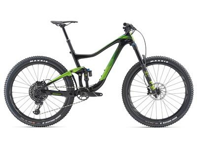 GIANT Trance Advanced