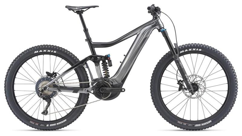 GIANT Trance SX E+ 1 Pro E-Bike