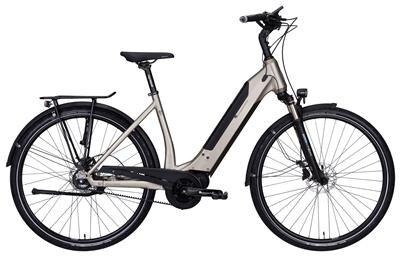 e-bike manufaktur - 5NF weiss
