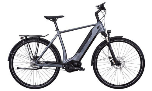 e-bike manufaktur 8cht connect Modell 2019