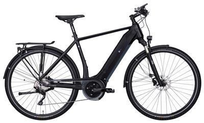 e-bike manufaktur - 13ZEHN schwarz