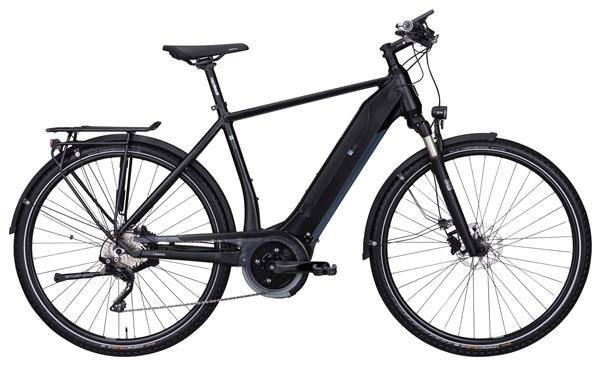 E-BIKE MANUFAKTUR - 13ZEHN Connect