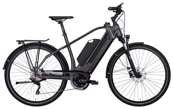 E-BIKE MANUFAKTUR - 13ZEHN EXT