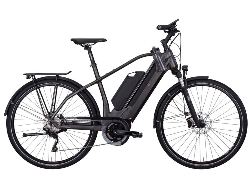 e-bike manufaktur 13ZEHN EXT