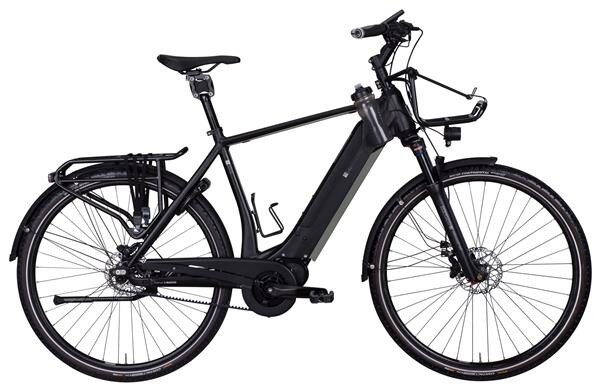 E-BIKE MANUFAKTUR - 17ZEHN