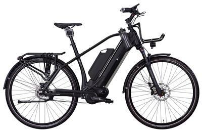 e-bike manufaktur - 17ZEHN  EXT