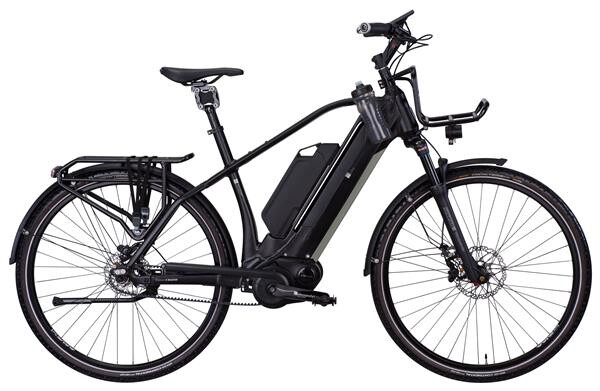 E-BIKE MANUFAKTUR - 17ZEHN  EXT