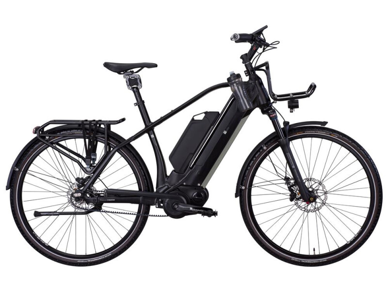 e-bike manufaktur 17ZEHN  EXT