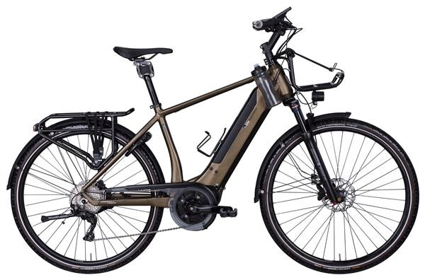 E-BIKE MANUFAKTUR - 19ZEHN Connect