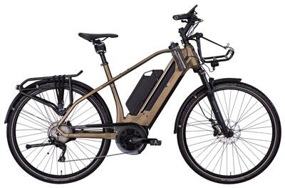 e-bike manufaktur - 19ZEHN EXT
