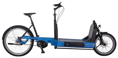 e-bike manufaktur - FR8
