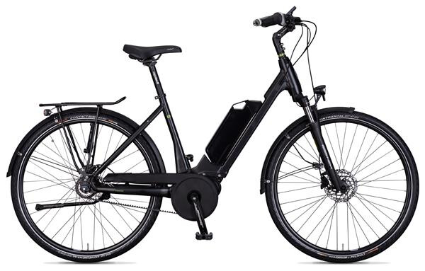 E-BIKE MANUFAKTUR - DR3I