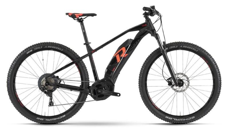 Raymon E-Nineray 7.0 E-Bike