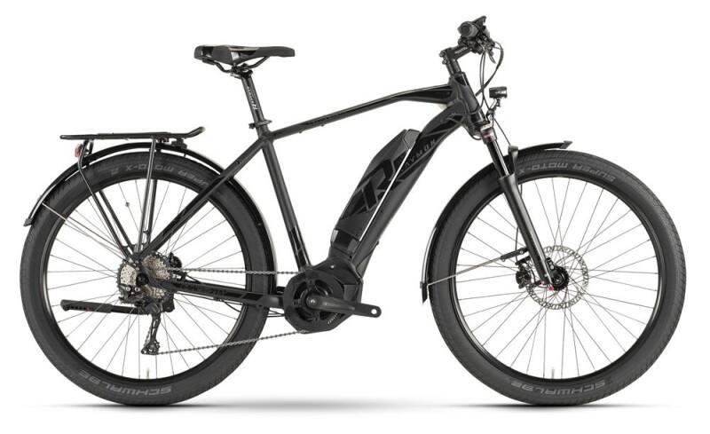 Raymon E-Tourray 7.0 Diamant E-Bike