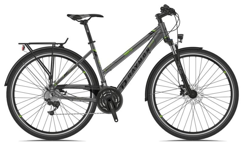 Raymon Tourray 3.0 Trapez Trekkingbike