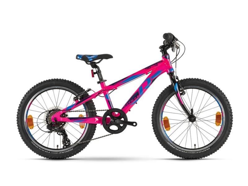Raymon Tworay1.0 Pink