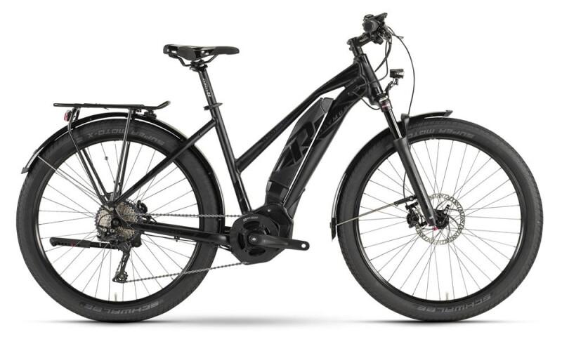 Raymon E-Tourray 7.0 Trapez E-Bike