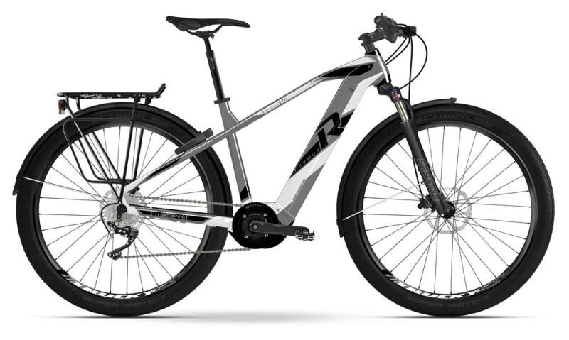 Raymon E-Tourray 8.0 E-Bike