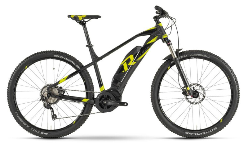 Raymon E-Nineray 6.0 E-Bike