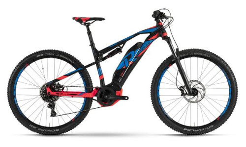 Raymon E-Nine TrailRay 7.0 29