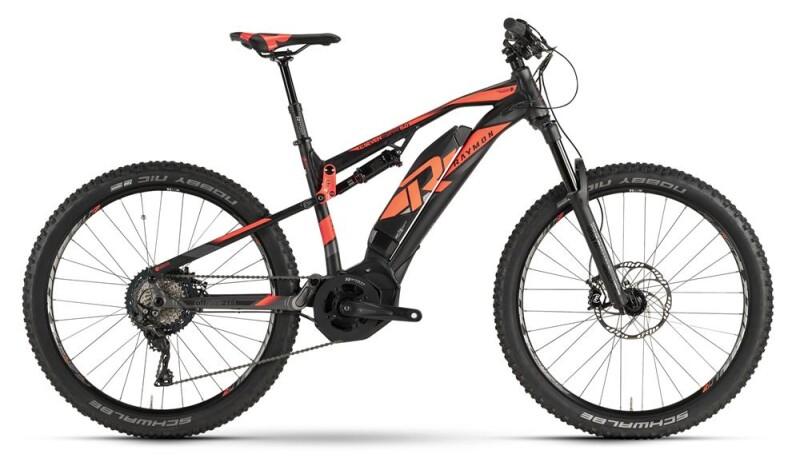 Raymon E-SevenTrailRay 8.0 E-Bike