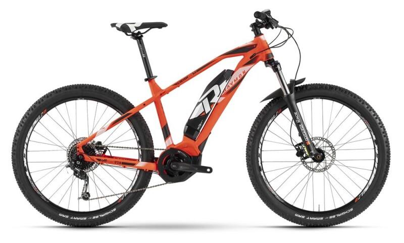 Raymon E-Nineray 5.0 E-Bike