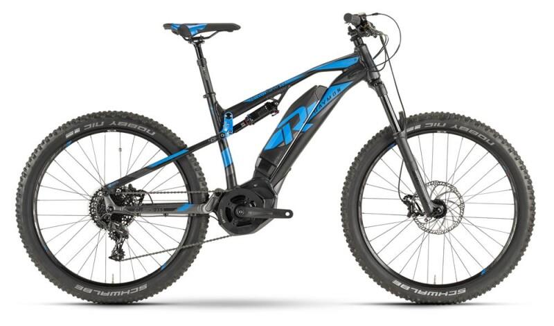 Raymon E-SevenTrailRay 7.0 E-Bike