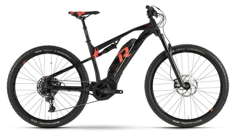 Raymon E-NineTrailRay 9.0 E-Bike