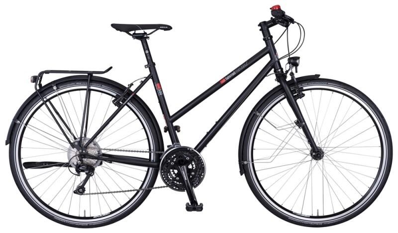 VSF Fahrradmanufaktur T-500 Shimano Deore 30-Gang / V-Brake
