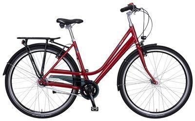 VSF Fahrradmanufaktur - S-80 Shimano Nexus 8-Gang Freilauf / V-Brake