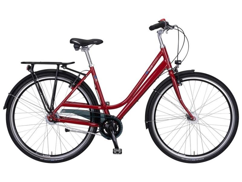 VSF Fahrradmanufaktur S-80 Shimano Nexus 8-Gang Freilauf / V-Brake