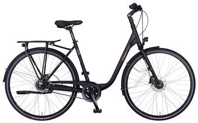 VSF Fahrradmanufaktur - S-100 Shimano Nexus 8-Gang Freilauf / Disc