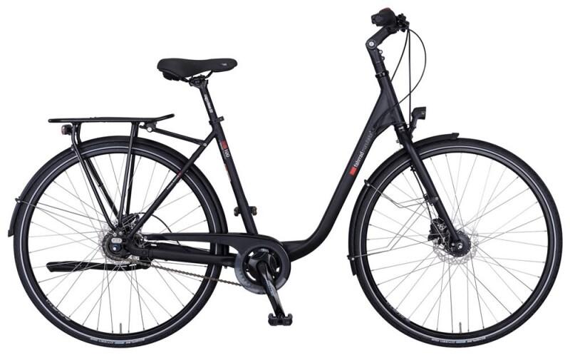 VSF Fahrradmanufaktur S-100 Shimano Nexus 8-Gang Freilauf / Disc