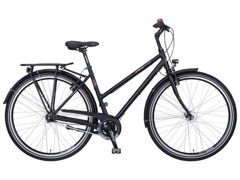 VSF Fahrradmanufaktur T-50 Shimano Nexus 7-Gang Rücktritt / V-Brake